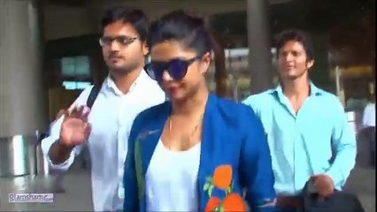 166.Priyanka Chopra speaks about BAYWATCH poster