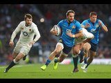 Round Three: The Best Plays and Tries! | RBS 6 Nations