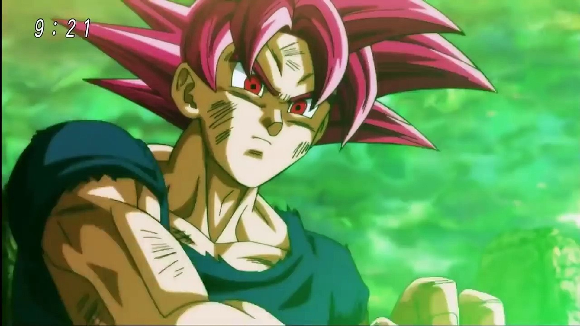 Kefla Vs Goku Ssj God Caulifla And Kale Fusion Dragon Ball Super Episode 114 Hd Dailymotion Video