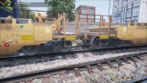 Train Sim World: CSX Heavy Haul - AC4400CW - Chamberburg to Chicago (Part 1)