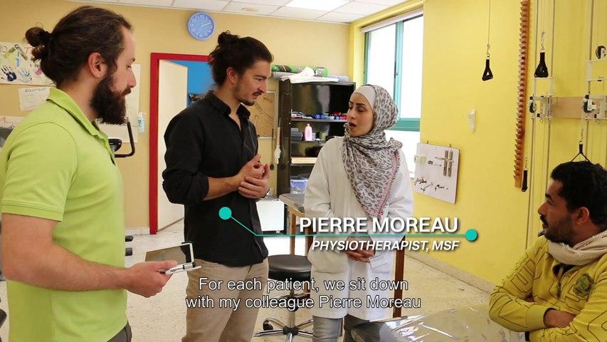 3D Prosthetics / Video 1 - Presentation