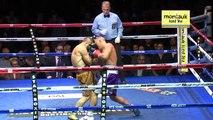 Cletus Seldin vs Renald Garrido (28-09-2017) Full Fight