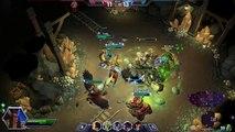 Heroes of the Storm Gameplay German - Illidan - Lets Play Heroes of the Storm [Deutsch] [Hots]