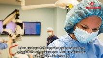 Doktori su operirali ženu kako bi joj izvadili jajnike. Vidjeli su kako se nešto pomjera i ostali su u šoku!