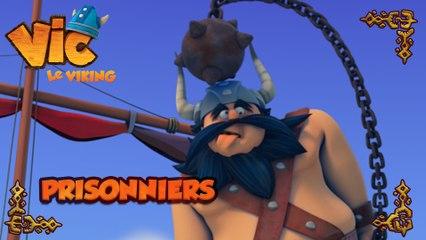 Vic le viking - Prisonniers