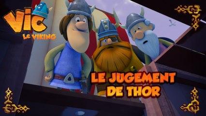 Vic le viking - Le jugement de Thor