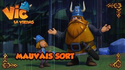 Vic le viking - Mauvais sort