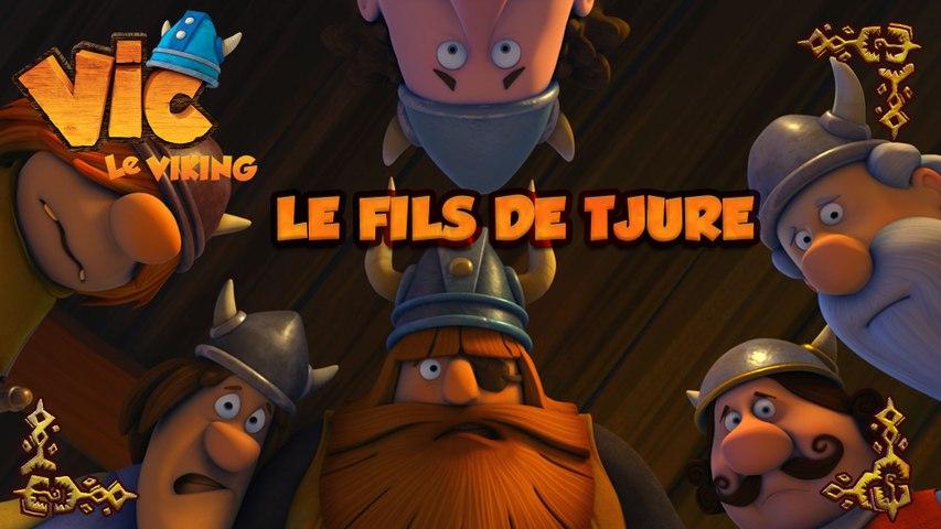 Vic le viking - Le fils de Tjure