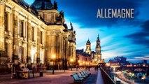 Erasmus - 2 semaines en Europe