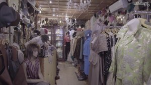 Daily Motion - Potts Point Vintage
