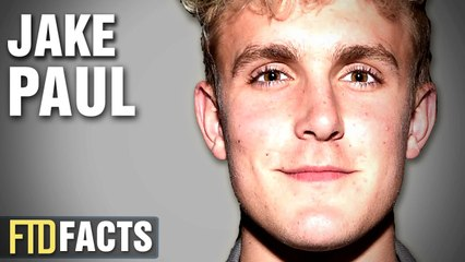 10 Surprising Facts About Jake Paul