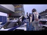 FIAWEC 6hFuji Toyota - Happiness of winning the race