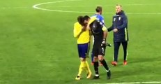Italy Legend Buffon Retires as Italy Eliminated From World Cup