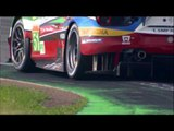 6 Hours of Nürburgring - GTE Action at Nürburgring