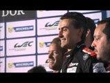 WEC 6 Hours of Fuji - LMP2 Podium