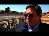 The CEO of FIA WEC talks about the new 2016 season from The Prologue