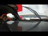 ONBOARD In LMP2 car TDS Racing in 360 DEGREE!