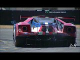 2017 24 Hours of Le Mans - Final Hour - REPLAY