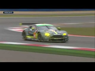 2017 WEC 6 Hours of Shanghai - Highlights after 3 hours