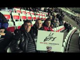 OGC Nice - Toulouse FC (L1) : J'y étais