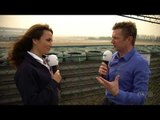 2017 WEC 6 Hours of Shanghai - Track analyses with Allan McNish and Louise Beckett