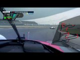 2017 WEC 6 Hours of Shanghai - Onboard lap with Allan McNish