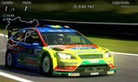 Ford Focus RS WRC On Board +SETUP Circuito Nordschleife Nurburgring GT Racing HD