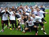 Coupe Gambardella 2012 : Nice 2-1 Saint-Etienne