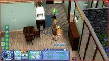 Sims 3 || 101 Dalmatians Challenge: Raising Playful Puppies! - Episode #13