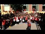 Concours des écoles 2016-17 : l'école Pierre Merle (1ère)