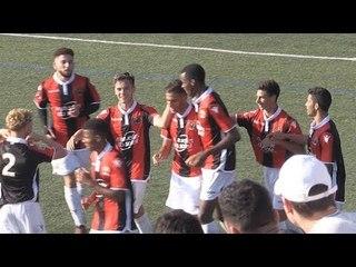 Nice 4-0 Toulon (U19) : le résumé