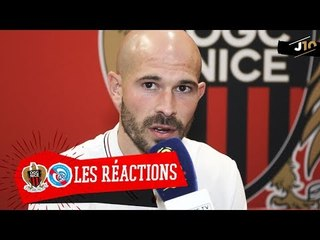 Nice 1-2 Strasbourg : les réactions