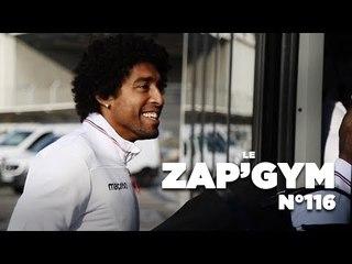 Le Zap'Gym n°116