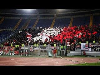 Lazio 1-0 Nice : Forza Nissa !