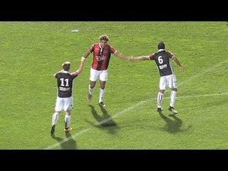 Nice 1-1 Hyères (N2) : le résumé