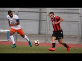 Nice 1-0 Montpellier (CFA) : le but d'Alexy Bosetti