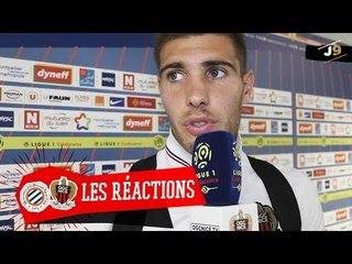 Montpellier 2-0 Nice : les réactions