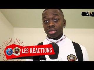 Paris 3-0 Nice : les réactions