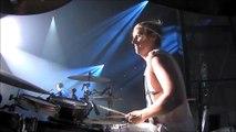 Muse - Dead Inside, Yokohama Arena, Yokohama, Japan  11/14/2017