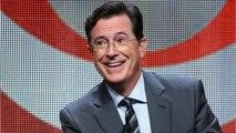 Stephen Colbert Dubs Dred Scott Decision Worse Than Trump Presidency