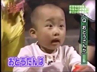 【お受験戦隊嵐】伝説の子役・むねくんの爆笑回答まとめ