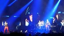 Muse - Uprising, Yokohama Arena, Yokohama, Japan  11/13/2017