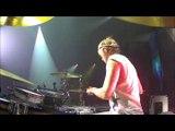 Muse - Knights of Cydonia, Yokohama Arena, Yokohama, Japan  11/14/2017