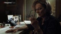 Spielberg reúne en una misma cinta a Meryl Streep y a Tom Hanks