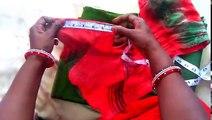 Katori blouse cutting and stitching blouse measurements (in hindi)
