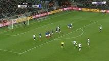 اهداف مباراة ألمانيا و فرنسا 2-2 ( المانيا تنجو من الخساره في الثواني الاخيره ) مباراة ودية HD