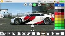 Tuning Aston Martin Vantage GT3
