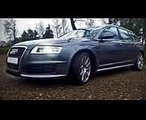 Audi RS6 5,0 V10 802,5 Ps  1237,3 Nm 100-200 kmh (BROO Performance)