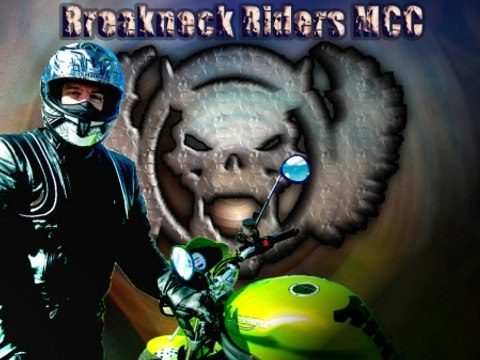 Ride Out Breakneck Riders Motorcycle Club
