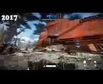 Star Wars Battlefront II (2005) VS Star Wars Battlefront II (2017)